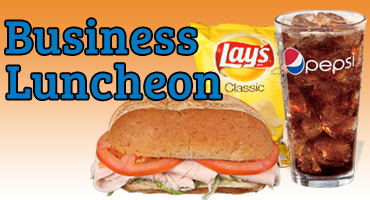 business_luncheon