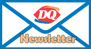 Dairy Queen Newsletter